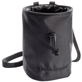 Black Diamond Mojo - Bolsas para Tiza & Boulder - negro
